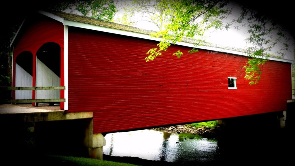Preble county Covered Bridges