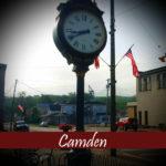 Camden Ohio Homes for sale