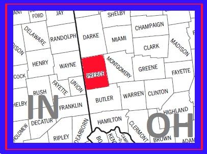 About Preble County Ohio Preble County Homes