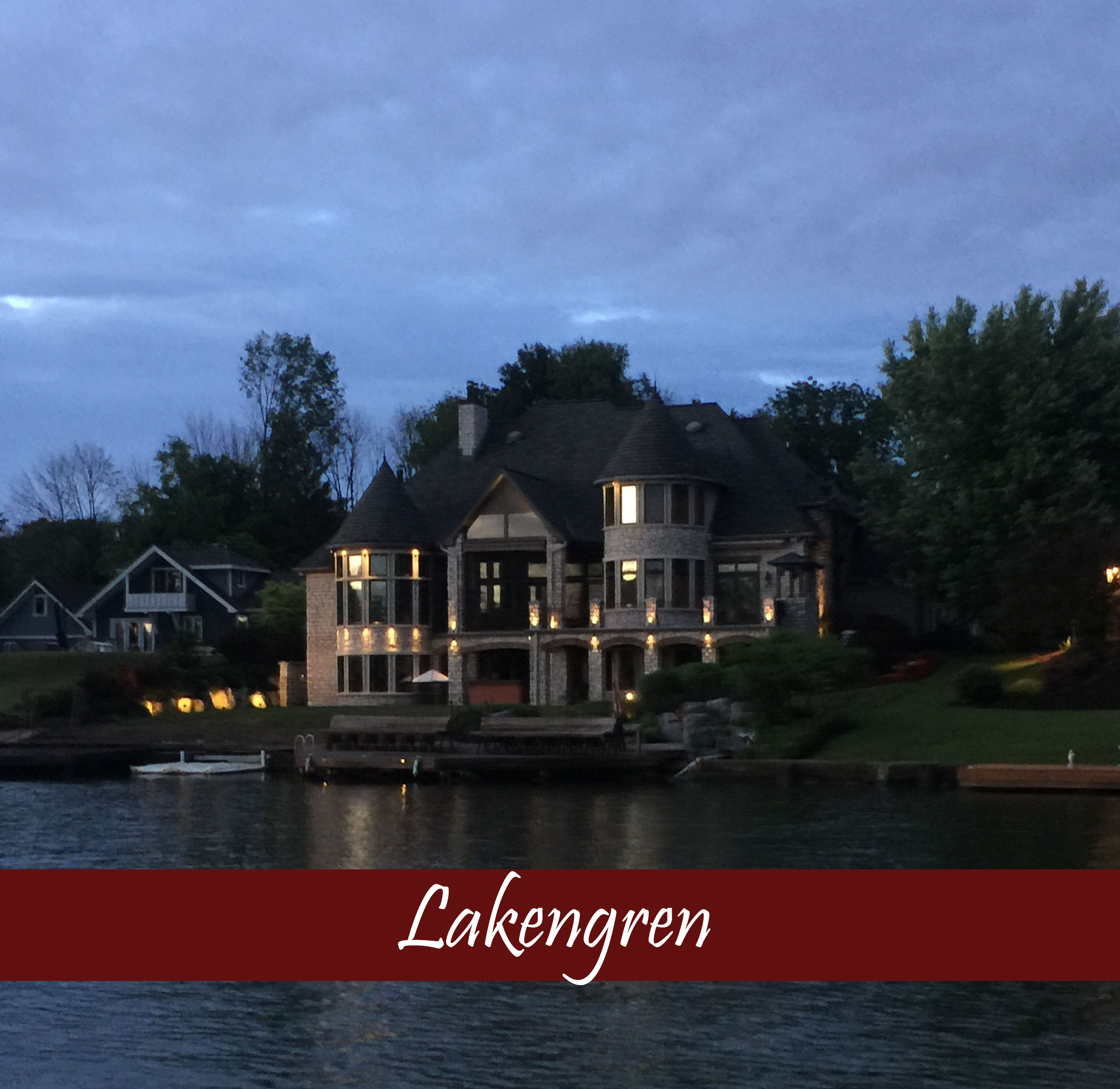 Lakengren Homes For Sale