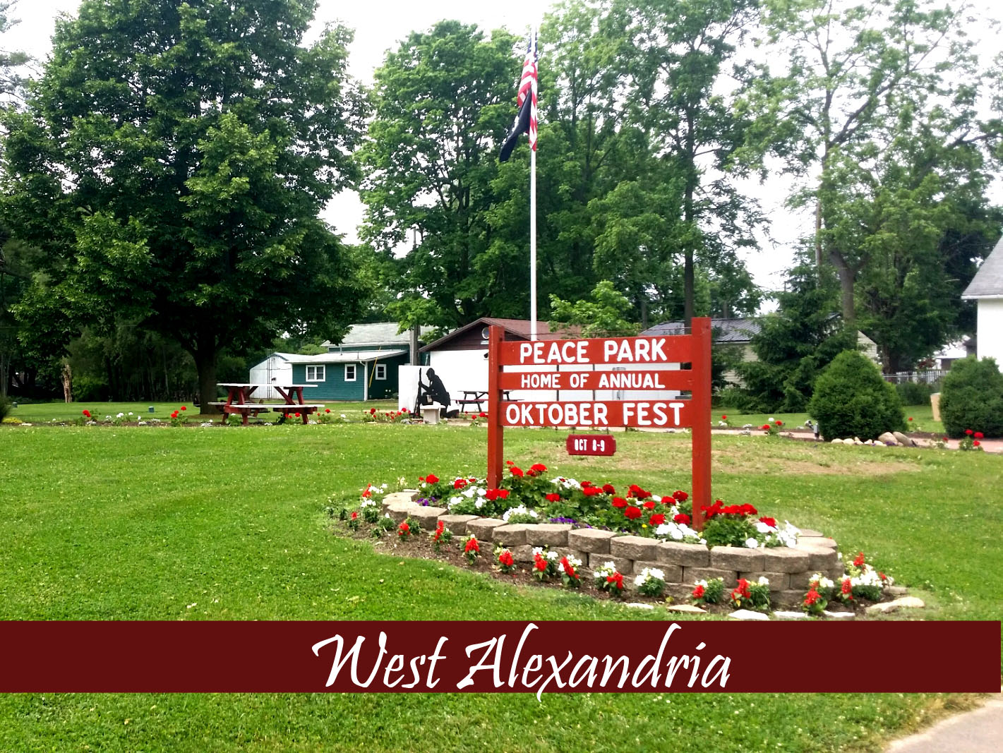 West Alexandria