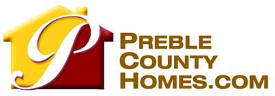 Preble County Homes